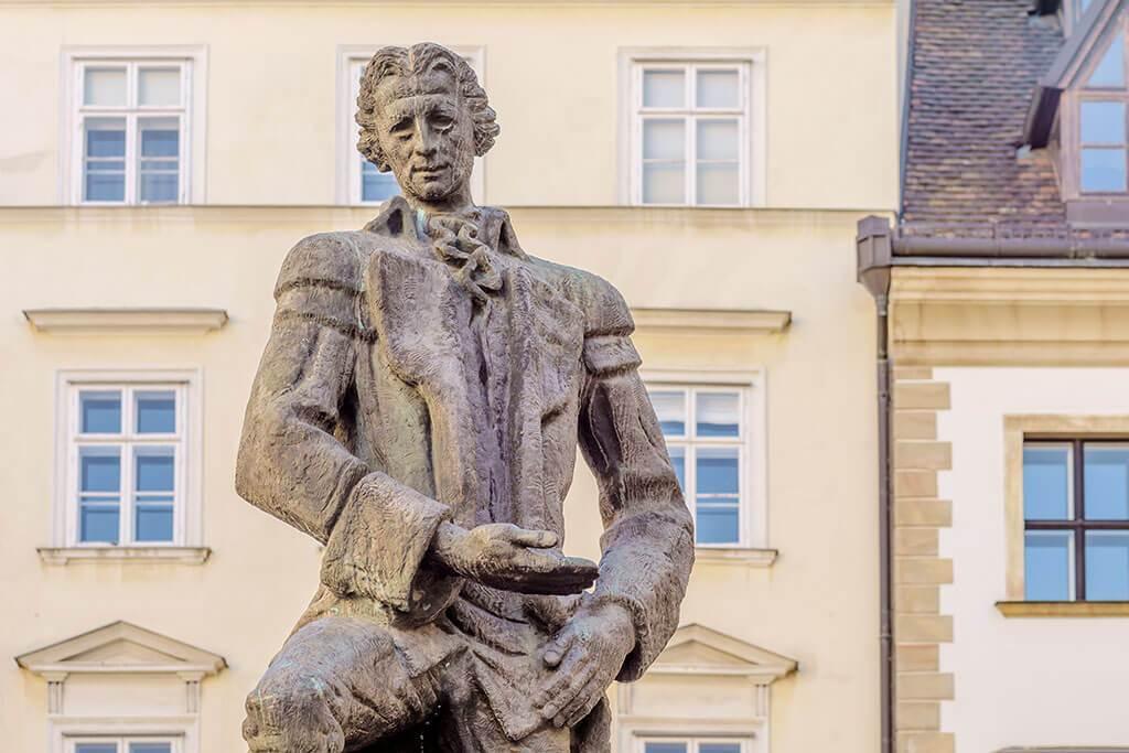 Sehenswürdigkeiten-Wien