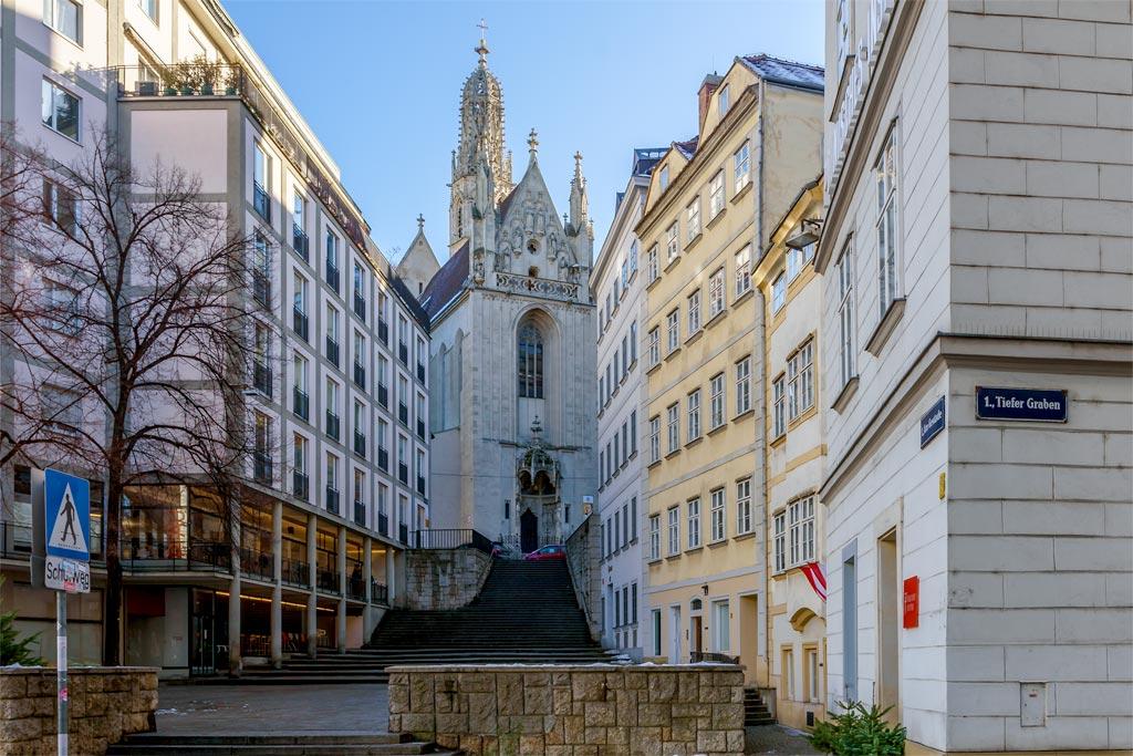 Maria-am-Gestade-Wien-Kirchen-Top-10