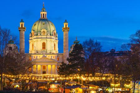 Karlsplatz-Weihnachten