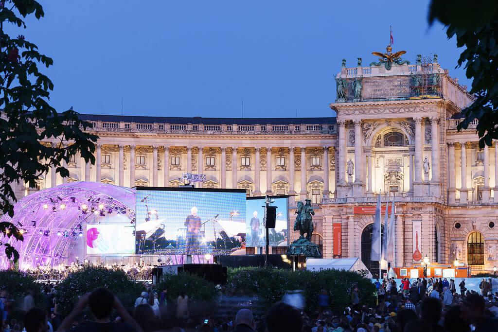 Wien Geschichte
