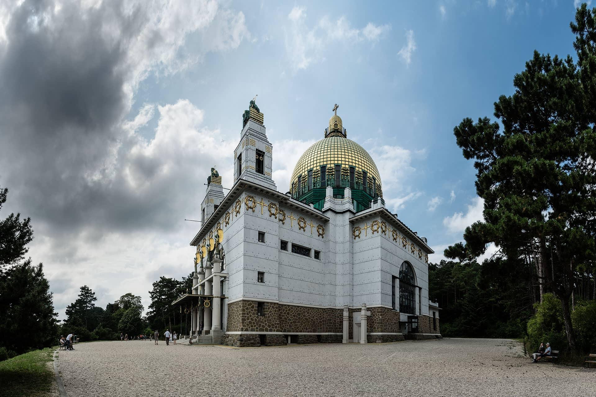 otto-wagner-kirche