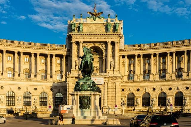 Hofburg-und-Prinz-Eugen