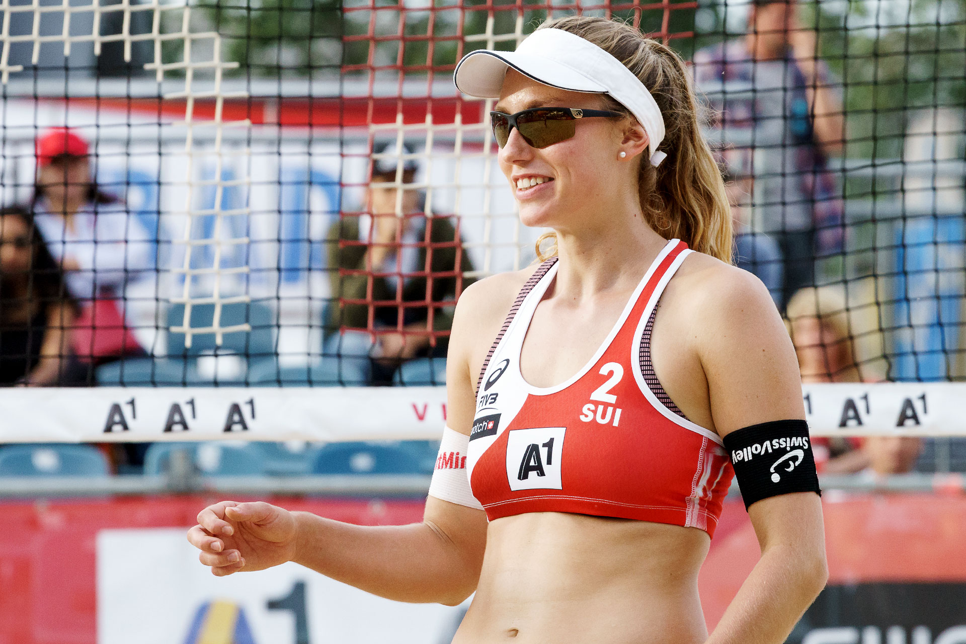 Beachvolleyball WM