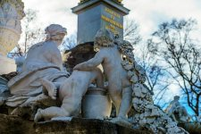 Obeliskenbrunnen