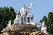 Neptunbrunnen