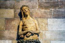 Stephansdom, Zahnwehherrgott