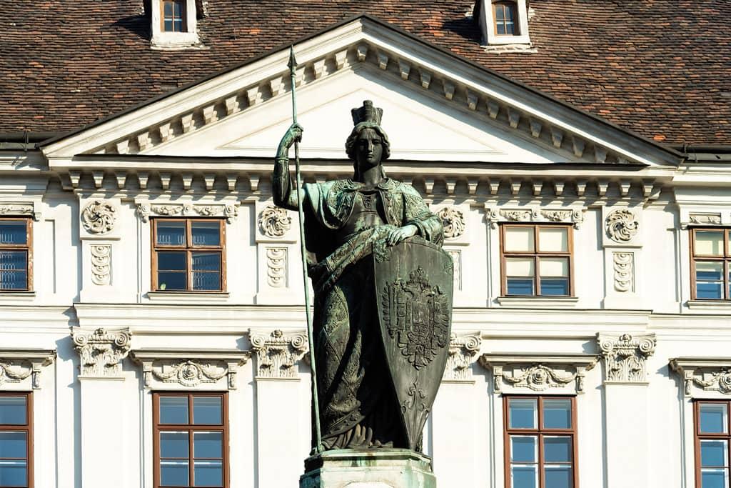 Austriabrunnen