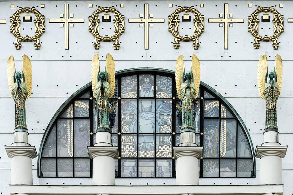 Wien Kirchen Platz 1 nimmt der Wiener Stephansdom ein.