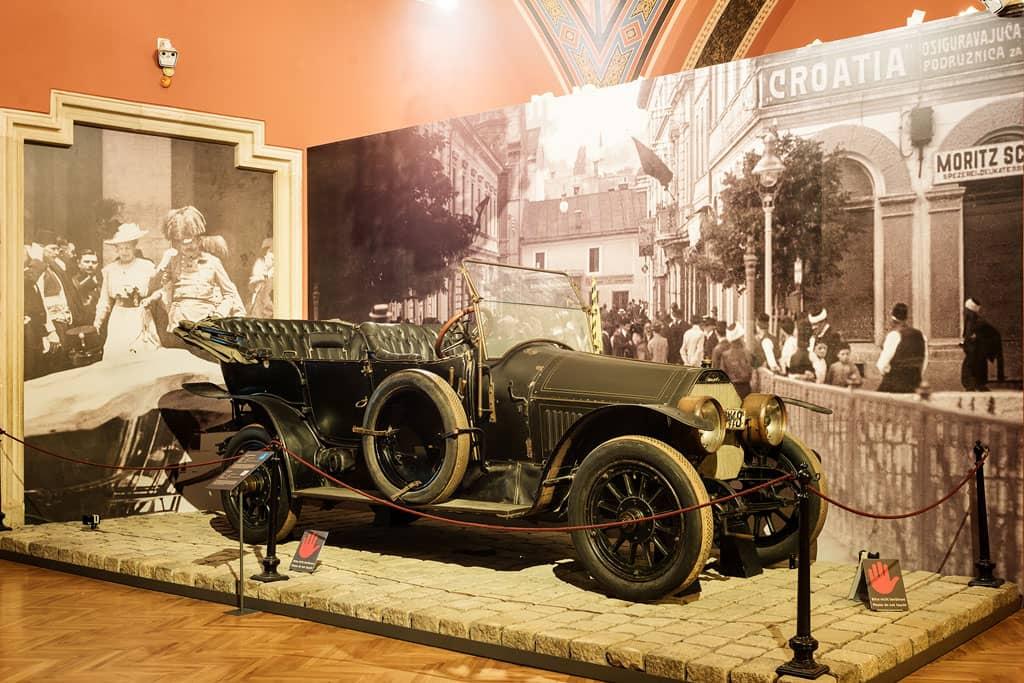 Heeresgeschichtliches-Museum