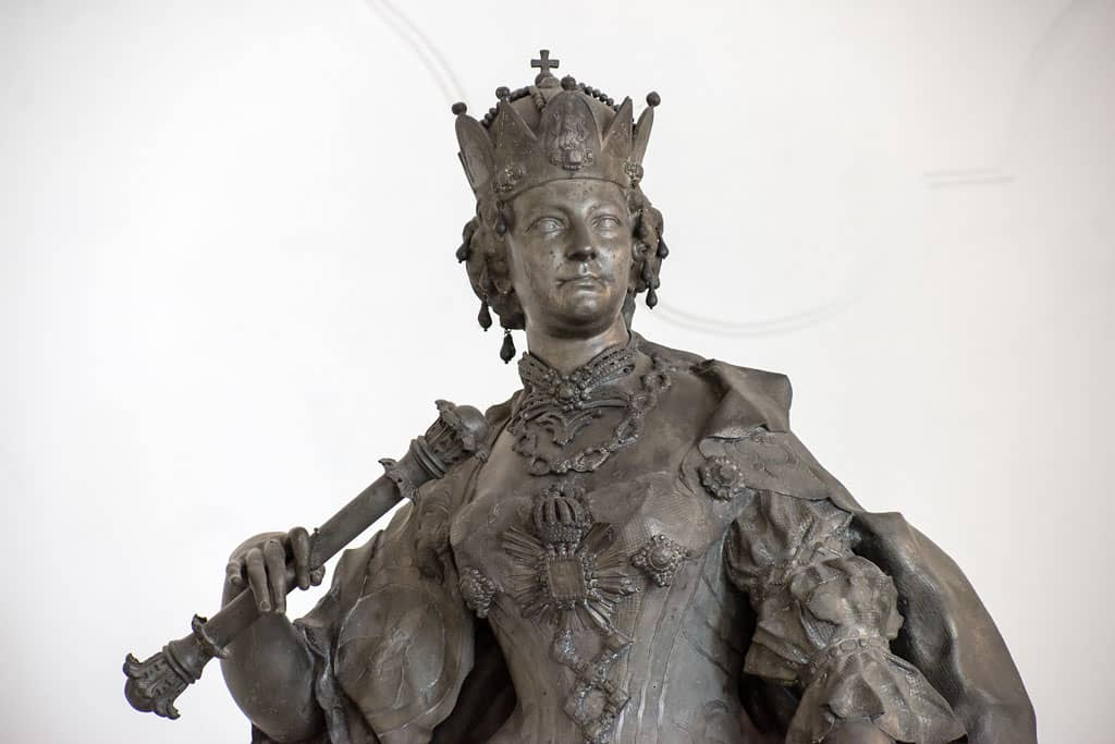 Maria Theresia Messerschmidt