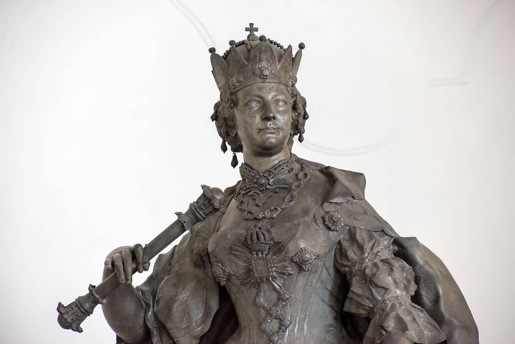 Maria Theresia Messerschmidt
