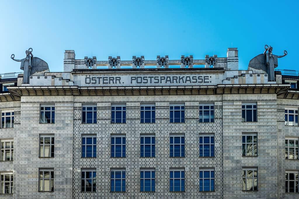 Postsparkasse