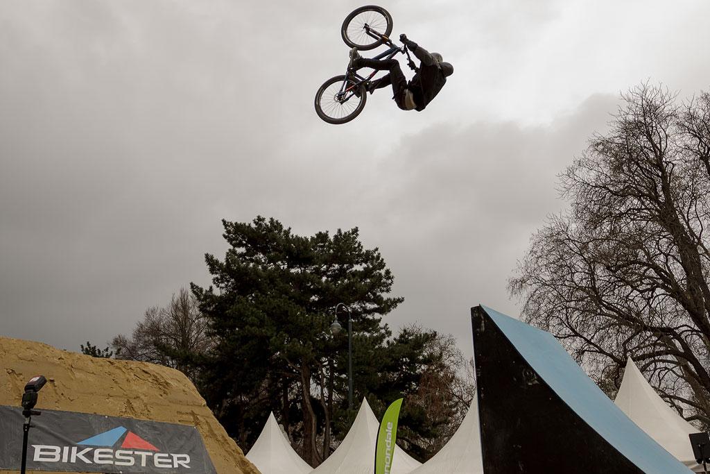 Biker Festival
