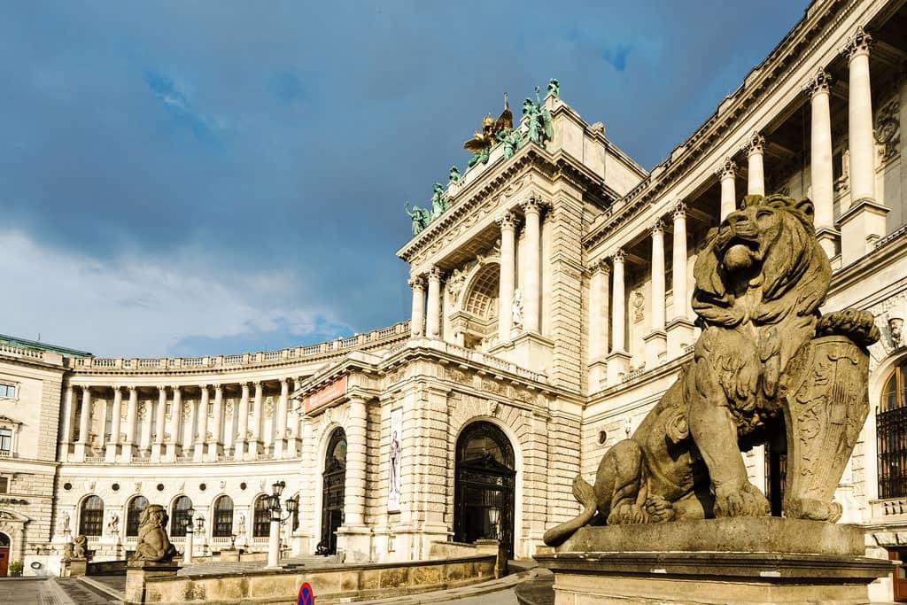 Wien Top 10 Hofburg