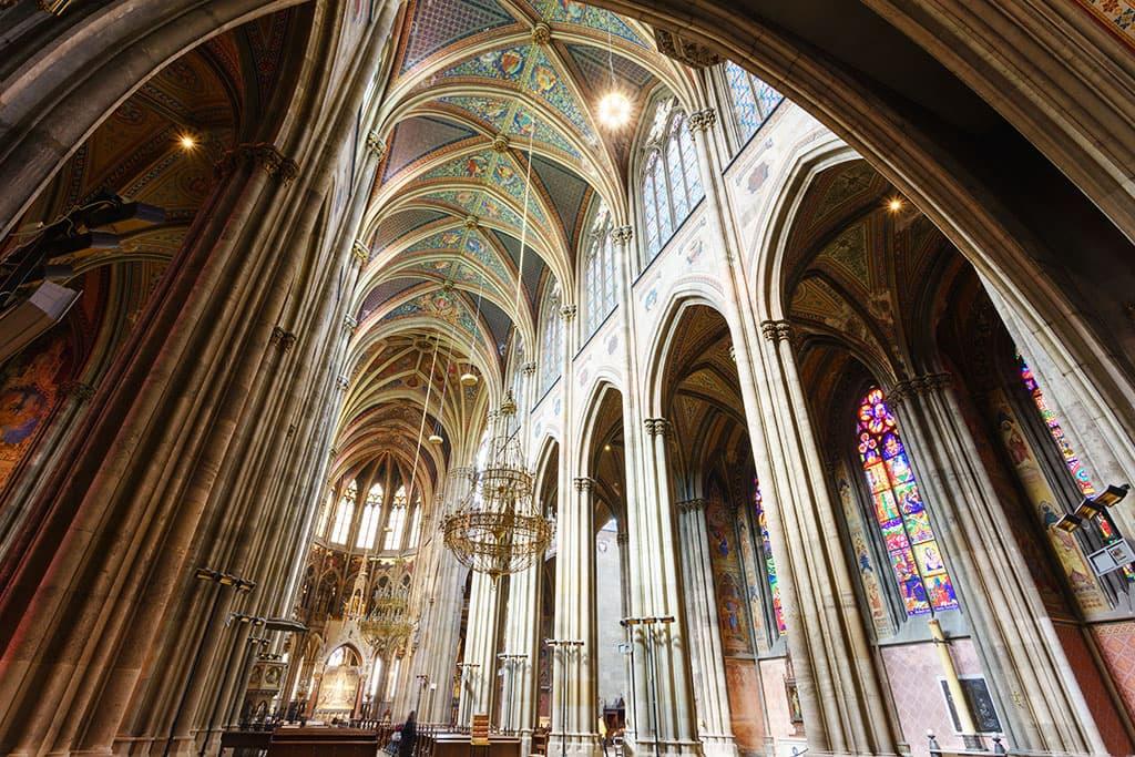 wien-sehenswuerdigkeiten-top-10-kirchen-votivkirche-2