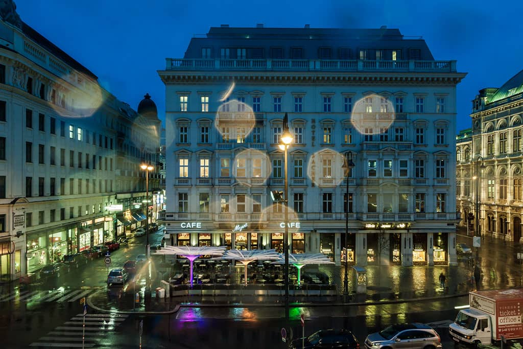 Wien Top 10 Albertina