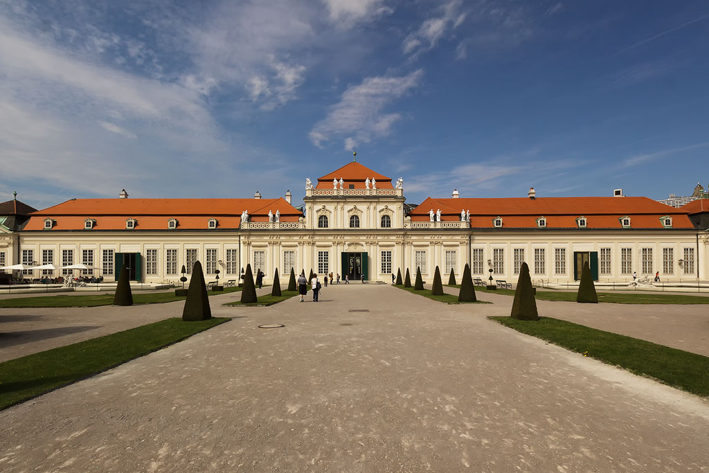 Unteres Belvedere