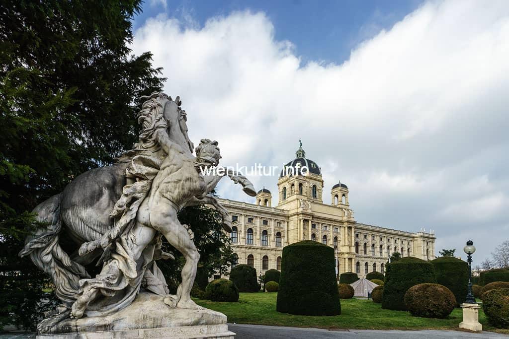 Wien Top 10 NHM